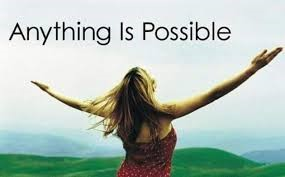 Anything is possible in Recovery….